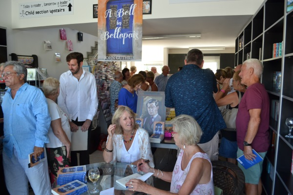 book-launch-a-bell-in-bellapais