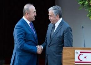 Cavusoglu and Akinci image