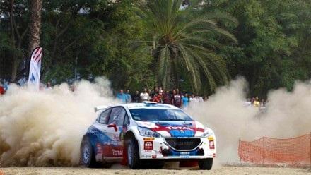 european-rally-championship