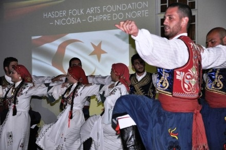 Hasders Folk Dance Group
