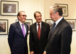 Leaders meet again today - 2nd September image