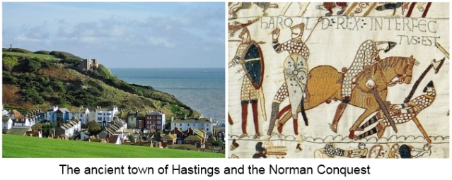 hastings-and-the-norman-conquest