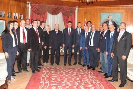 huseyin-ozgurgun-meets-linda-park-global-taekwondo-federation-linda-park