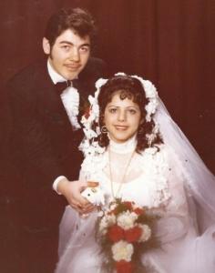 Isamil and Kathy Veli
