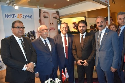 sucuoglu-and-ataoglu-attend-global-health-tourism-summit-and-fair-in-ankara