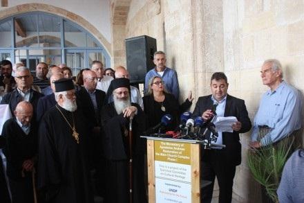 apostolos-andreas-restoration