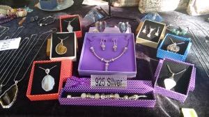 Dawn's jewellery