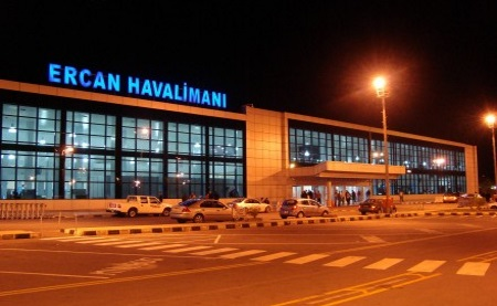 ercan-airport