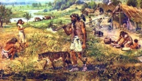 Hunter Gatherers