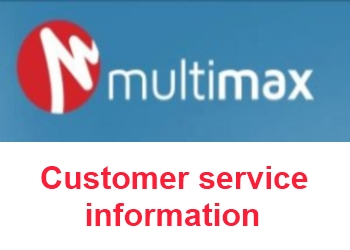 multimax-customer-information