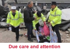 due-care-and-attention