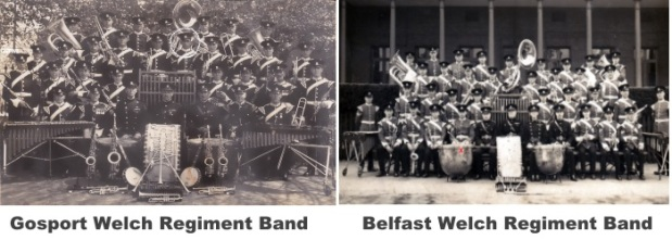 gosport-and-belfast-welch-reginent-bands