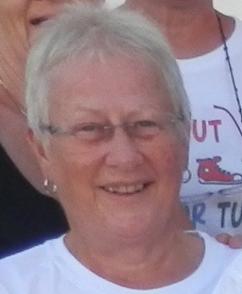 Jane Nubley