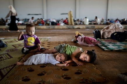 refugee-children
