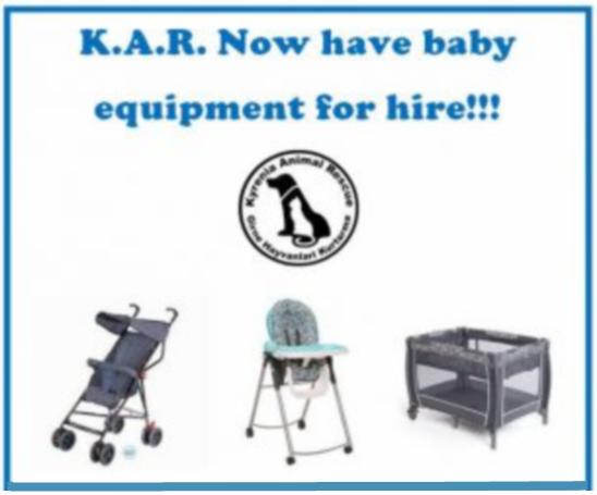 kar-baby-items