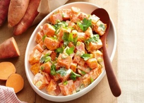 turkish-recipes-sweet-potato-salad