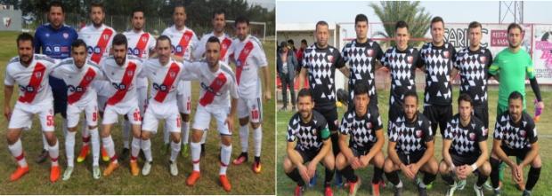 two-teams